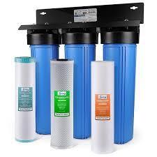 تنظيف فلاتر الماء بالكويت – 66633265 – كيفية تنظيف فلاتر الماء بالكويت